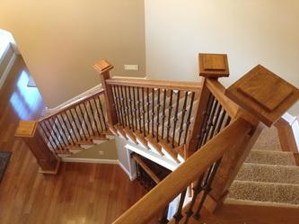 Old Fashioned Carpentry LLC